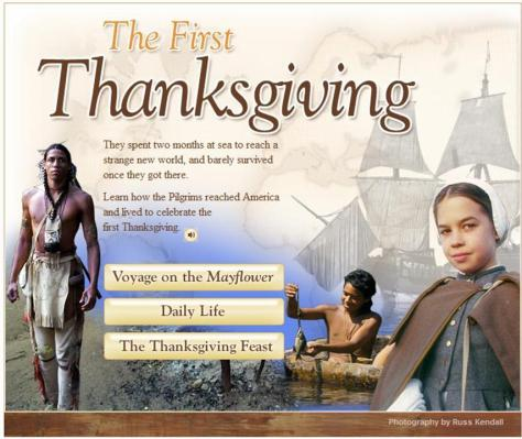 the-first-thanksgiving